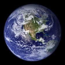 blue planet image