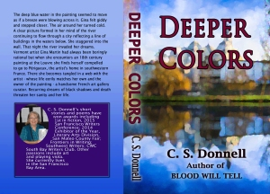 Deeper Colors Cover Blue Blur May 4 font 2